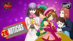 Fate/Stay Heaven's Feel | Sakura Card Captors Regresa en 2017 | FLCL nue...