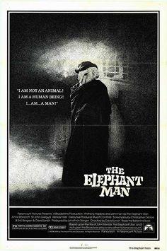 The Elephant Man, a david lynch film