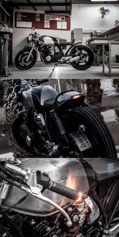 Check out a few of my well liked builds – handpicked scrambler builds like this Cb400 Cafe Racer, Suzuki Cafe Racer, Cafe Racer Build, Cafe Racer Motorcycle, Cb750 Cafe, Cafe Bike, Honda Cb750, Honda Motorcycles, Custom Motorcycles