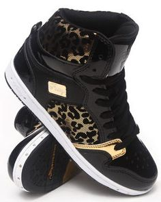 Buy Glampie Foil Cheetah Sneaker Women's Footwear from Pastry. Find Pastry fashions & more at DrJays.com
