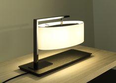 Contardi Kira Table Lamp | Contemporary Table Lamps | Modern Lighting