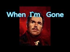Slim Whitman - - -  When I`m Gone, You`ll Soon Forget Me