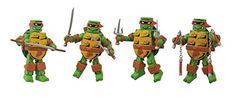 Diamond Select Toys Teenage Mutant Ninja Turtles: First Appearance Minimates Box Set Action Figure Diamond Select http://www.amazon.com/dp/B00UMPQI4U/ref=cm_sw_r_pi_dp_vVLmwb1E3EVY0