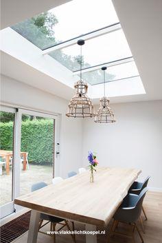 Interior Design Boards, Interior Design Kitchen, Roof Design, House Design, Open Plan Kitchen Dining Living, Garage To Living Space, Home Building Design, Home Decor Kitchen, Room Kitchen