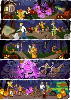 I have SUCH an addiction to this remake. It's Scooby-doo for the generation that watched it in the 90s!