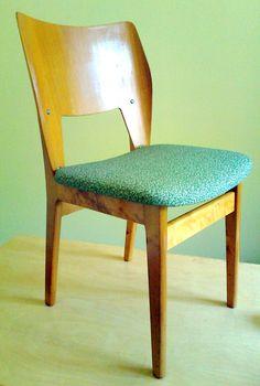 50's chair, Olavi Lieto, Asko Finland