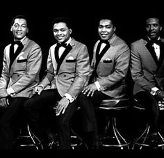 The Four Tops -- 1990 Inductees, Rock & Roll & Hall of Fame 60s Music, Music Icon, Soul Music, Jazz Artists, Music Artists, Soul Artists, Blue Foundation, Music Tabs, Four Tops