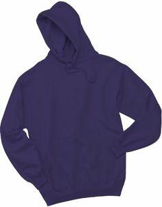 Jerzees Adult Double Lined Hooded Pullover, Deep Purple, Small Jerzees,http://www.amazon.com/dp/B0009JQ9ES/ref=cm_sw_r_pi_dp_10Nftb13232PH0DD