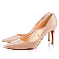 I'm in heaven! \ Michael Kors #MichaelKors #MK #Pumps #Heels