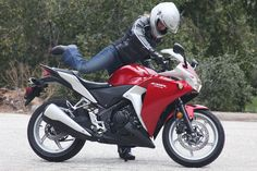 Women On Motorcycles   ... Motorcycle - A Step-By-Step Tutorial on How To Ride a Motorcycle