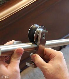 Dining Doors Hardware Bypass Barn Plus Barn Door Hardware On Pinterest And Workbench Custom Doors Bypass Barn Door Barn Door Installation Barn Door Handles