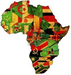 #Africa.