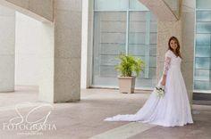 Larissa e Romulo [ Casamento ] | A Noiva SUD