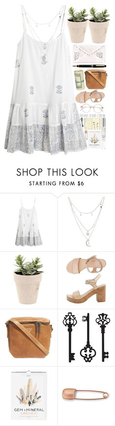 """""""People talking without speaking."""" by paper-faces-on-parade ❤ liked on Polyvore featuring Juliet Dunn, Charlotte Russe, American Apparel, Matt & Nat, Moleskine, Brewster Home Fashions, WALL, Mara Hotung, KEEP ME and HOMMAGE"""
