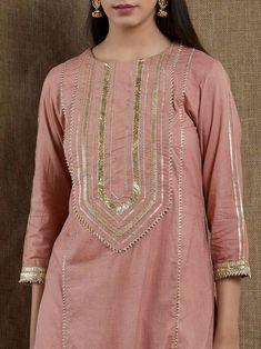 Salwar Neck Designs, Neck Designs For Suits, Kurta Neck Design, Sleeves Designs For Dresses, Dress Neck Designs, Kurta Designs Women, Stylish Dress Designs, Sleeve Designs, Blouse Designs