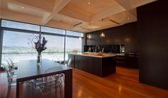 Teneriffe House - Trebilcock & Associates Architects