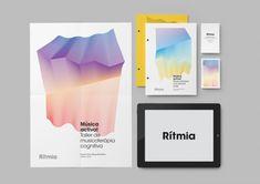 Visual Identity by Atipus – Fubiz™
