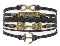Faith • $48  http://www.ashleybridget.com/products/faith