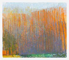 Artists - Wolf Kahn - Ameringer   McEnery   Yohe