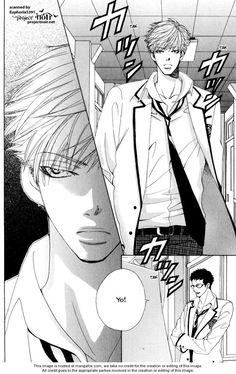 Gakuen Ouji 12: The Broken Commandment at MangaFox.me