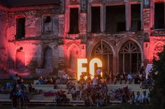 Romania's largest festival - Electric Castle - announces first wave of acts: Electric Castle celebrates it's fifth anniversary with a…