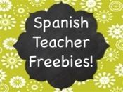 Free lessons for Spanish teachers Spanish Classroom Activities, Spanish Teaching Resources, Bilingual Classroom, Bilingual Education, Education Logo, Free Activities, Learning Activities, Classroom Ideas, Spanish Lessons For Kids