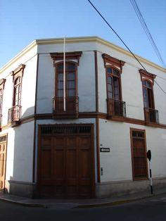 Peru - Spanish Colonial