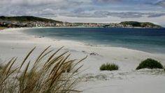 Playa de Laxe FOTÓGRAFO: J. M. CASAL
