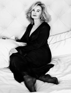 Risultati immagini per jessica lange Jessica Lange Young, Pretty People, Beautiful People, Perfect People, Beautiful Things, Beautiful Women, Old Hollywood Glam, Portraits, Best Actress