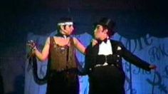 Cabaret -  Money Makes the world go round  - Liza minnelli & Joel  Grey from Cabaret