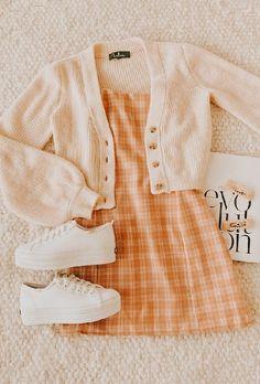 Girls Fashion Clothes, Teen Fashion Outfits, Mode Outfits, Retro Outfits, Girly Outfits, Outfits For Teens, Trendy Outfits, Summer Outfits, Clothes For Women