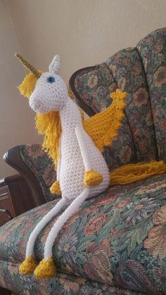 unicorn pegasus 3