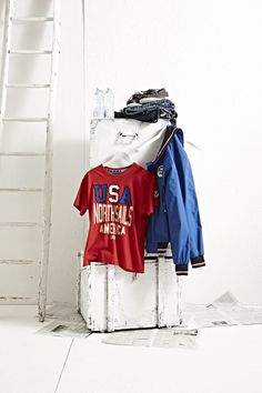 #Northsails #sportswear #collection #SS2014 #Spring #Summer #tshirt #jacket  #tiger #denim #shoes #Medri #collezione #primavera #estate #giacca #scarpe