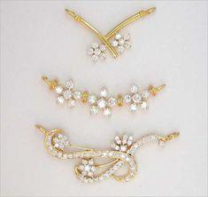 mangalsutra design in diamond - Google Search