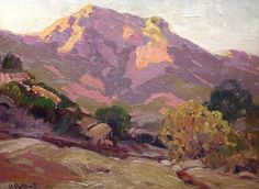 Hanson Puthuff | Hanson Puthuff (1875 - 1972)