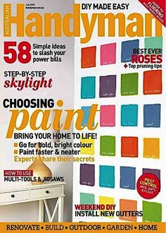 The family handyman the 1 magazine for do it yourself homeowners family handyman magazine subscription sale as low as 565 per year diy solutioingenieria Gallery