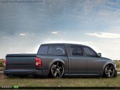 Dodge Ram 1500 Fosco by Johnny-Designer.deviantart.com on @deviantART