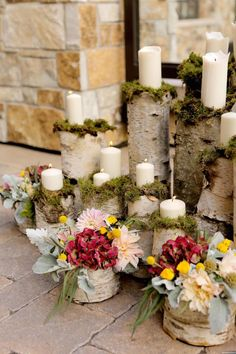 25 Fall Wedding Ideas - Wedding Themes For Autumn