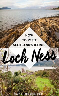 Ever wanted to visit the iconic Loch Ness in the Scottish Highlands? Here's all you need to know for this excellent Glasgow day trip. #glasgowdaytrip #scotland #lochness #scottishhighlands #scotlandtravel #uktravel #unitedkingdom #europe #europetravel #glasgow