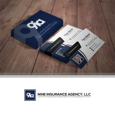 Design #298 by MIFTA_99 | Next Generation of High End Insurance Brokerage General Agency needs sophisticated logo