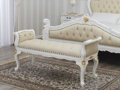 Luxury Design - Simone Guarracino - chair