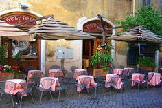 Gelateria in Italia
