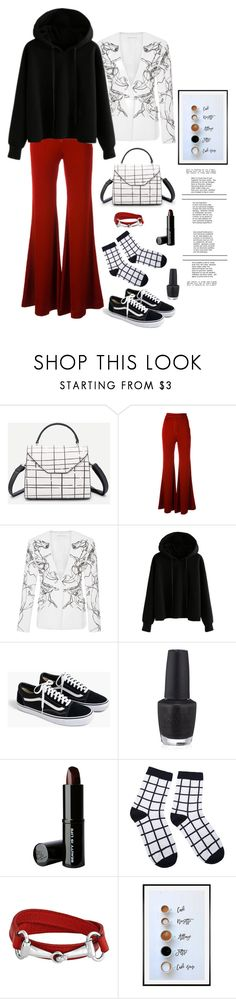 """My Mood Today'"" by dianefantasy ❤ liked on Polyvore featuring E L L E R Y, Elizabeth Kennedy, J.Crew, OPI, Beauty Is Life, Bling Jewelry, Pottery Barn, MyStyle, polyvorecommunity and polyvoreeditorial"