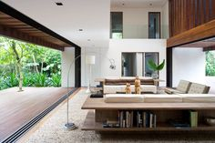 PK House by Studio Arthur Casas