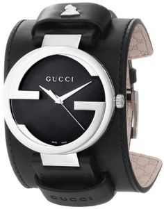 Gucci Interlocking GRAMMY? Special Edition Stainless Steel and Leather Watch - Silver-Black Watch Review - At Amazon Products Reviews, the privacy of our visitors is of extreme importance to us (See this article to learn more about Privacy Policies.). This privacy policy document outlines the types of personal information is received and collected by Amazon Products Reviews and how it is used.Log... - http://thequickreview.com/gucci-interlocking-grammy-special-edition-stainle