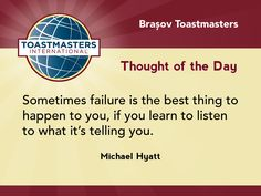 67 Best Toastmasters images | How to make, Winston churchill, A quotes