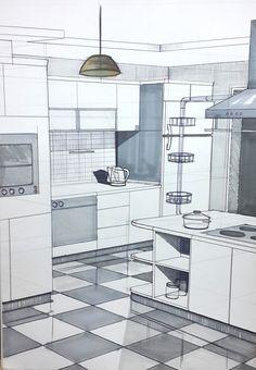 Mekan Çalışmaları - Bursa Sanat Evi
