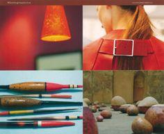 Pantone View Colour Planner - Winter 14/15