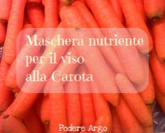 DIY carrot face mask- Maschera per il viso alla carota fai da te Nourishing and DIY carrot face mask - Face Care, Skin Care, Sephora, Hair Beauty, Hairstyle, More, Argo, Hair Job, Hair Style