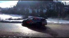 "1,337 To se mi líbí, 11 komentářů – RALLY/WRC/ Rally Montecarlo 🇮🇩 (@wrcmotorsport) na Instagramu: ""@thierryneuville 👌🏼 #ThierryNeuville #Neuville #Gilsoul #RallyMontecarlo #RallyeMontecarlo #Hyundai…"""